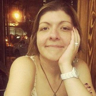 Profª. Drª.  Carla Winter Afonso