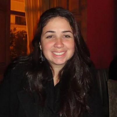 Profª. Drª. Cristiane Moreira da Silva