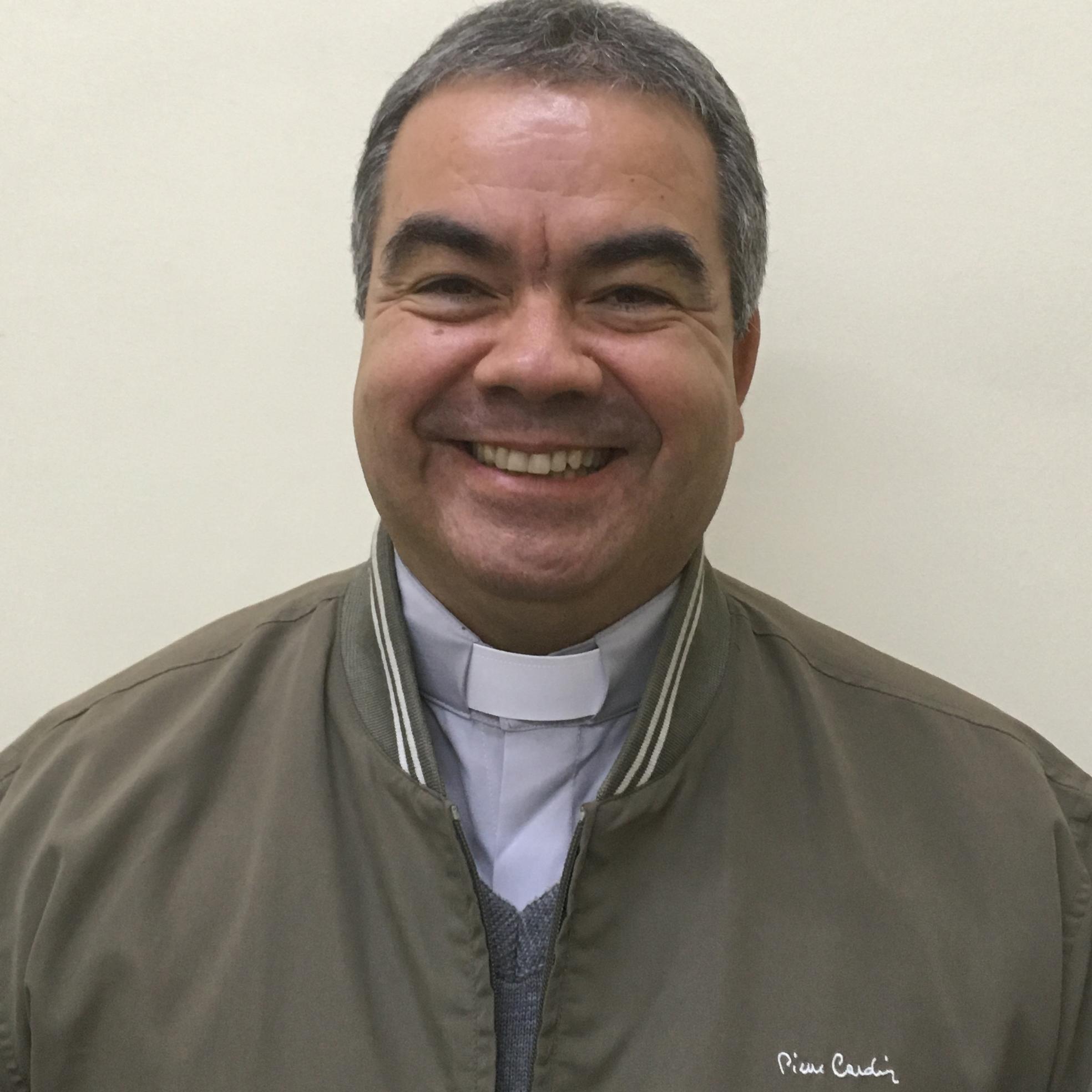 Prof. Me. Pe. Pedro Paulo de Carvalho Rosa