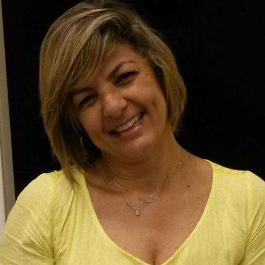 Profª. Ma. Rosilene Ribeiro